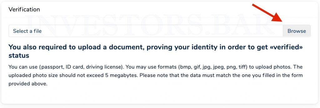 Watford verification