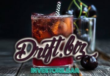 Drift.biz превью
