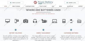 Information about powerb.biz