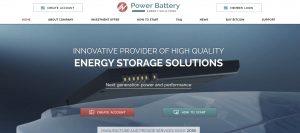 Main Page powerb.biz