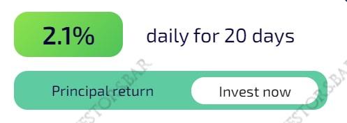 Dogebox.ltd Investment Plan