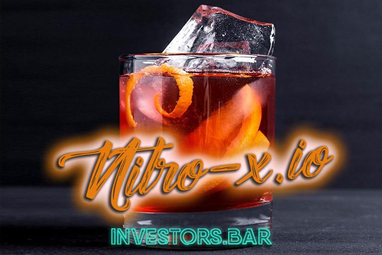 Nitro-x.io Album