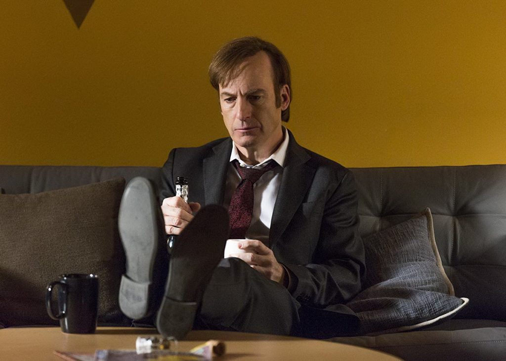 Better call Saul a review