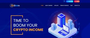 Bitboom.top Homepage