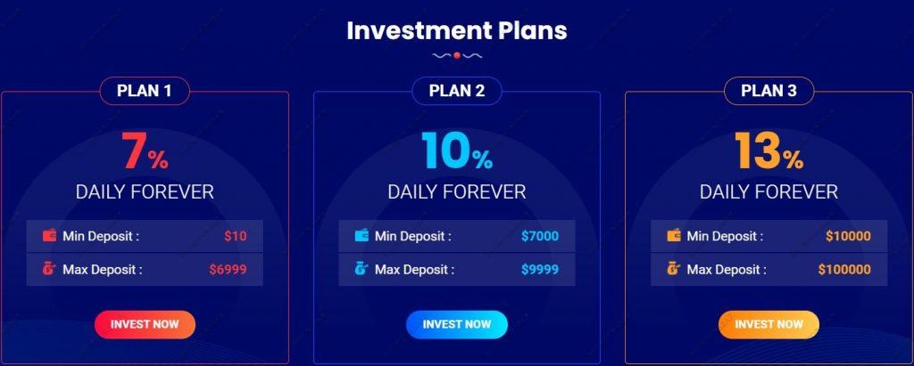 Bitboom.top Investments