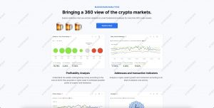 Crypto Trading & Intotheblock