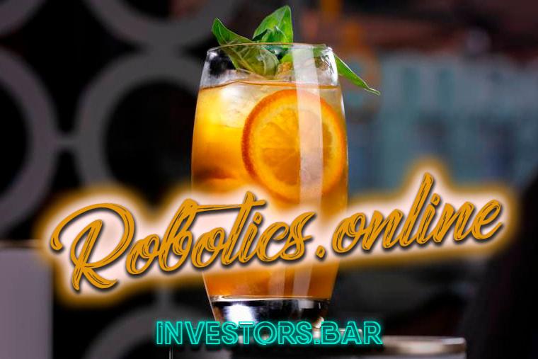 Site Robotique.online