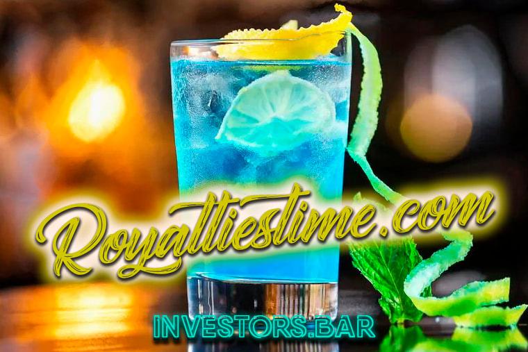 Album de Royaltiestime.com